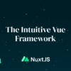 Nuxt configuration file - NuxtJS